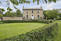 4 bed Detached property for sale in Weston-on-the-Green