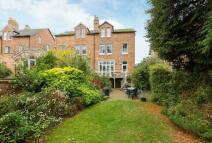 semi detached home for sale in Warnborough Road...