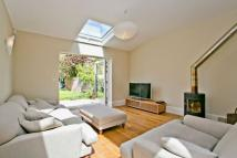 semi detached property for sale in Lonsdale Road, Summertown