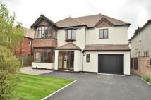 6 bedroom Detached home in Broadoak Road, Bramhall