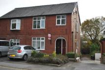 Apartment to rent in Park Lane, Poynton