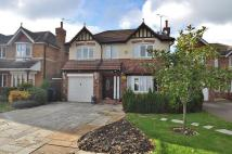 4 bedroom Detached property to rent in Eden Park Road...