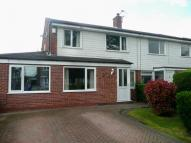 semi detached house to rent in Malmesbury Road...