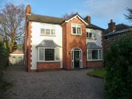 Ack Lane West Detached property to rent