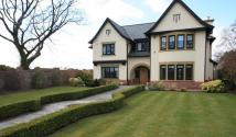 Detached property to rent in Wilmslow Road, Woodford