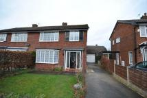 3 bed new property in South Mead, Poynton...