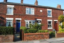 2 bed Terraced house to rent in Park Lane, Poynton