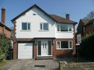 4 bedroom Detached house to rent in Laneside Drive, Bramhall