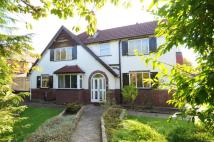4 bed Detached property to rent in Ack Lane West...
