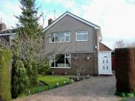 Detached home in Waltham Drive...