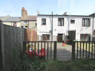 Terraced house to rent in Whitworth Road, London...
