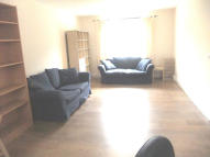 MARYON GROVE Ground Flat to rent