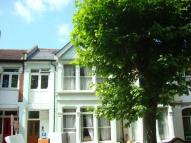 1 bedroom Flat to rent in Warrior Square North...