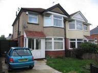 4 bed Detached house in FOUR BEDROOM STUDENT...