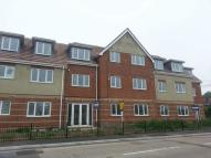2 bedroom Flat to rent in Bursledon Road...