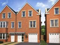 4 bedroom new property for sale in Eversley Park, Kent