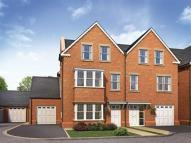 4 bed new property in Eversley Park, Kent