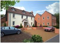 4 bedroom new property in Upper Street, Maidstone...