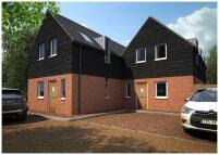 3 bedroom new house in Upper Street, Maidstone...