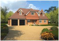 5 bedroom new property in Haysden Lodge...