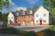2 bedroom new home in Penhurst Close...