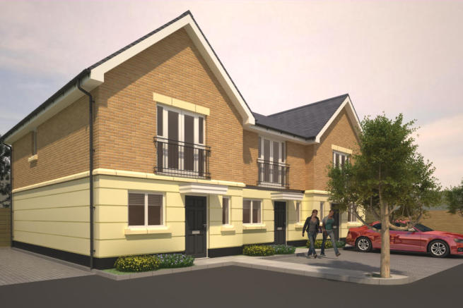 2 Bedroom Mews House For Sale In Station Approach Birchington Ct7 Ct7