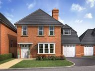 Eversley Park new house for sale