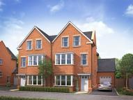 new development for sale in Eversley Park, Kent