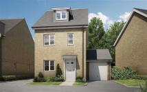 3 bed new house in Latham Place, Dartford...