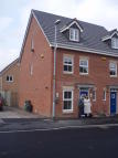 semi detached home to rent in Tuffleys Way...