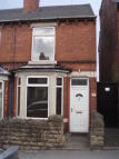 2 bed Terraced property to rent in Duke Street, Hucknall...