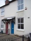 2 bed Terraced home in George Street, Mansfield...