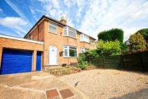 3 bed semi detached property in BESECAR AVENUE...