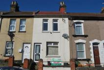 Terraced home to rent in MARTIN ROAD, STROOD