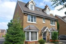 5 bed Detached property for sale in OLIVIER DRIVE, WAINSCOTT