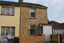 End of Terrace home to rent in GORDON ROAD, chatham