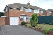 4 bed semi detached home in MAIN ROAD...