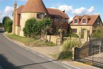 Detached home to rent in OAST COTTAGE, STOKE ROAD...
