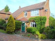 4 bedroom Detached house for sale in THE RIDGEWAY, CHATHAM