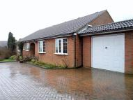 Bungalow in Barleymow Close...