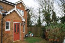 3 bed semi detached property in LODGE HILL LANE...