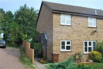 1 bed semi detached home to rent in NORTH BANK CLOSE, STROOD