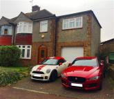 semi detached property to rent in ALLINGTON DRIVE, STROOD