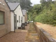 Westmister House Ripponden Terraced Bungalow to rent