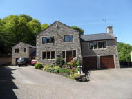3 bedroom Detached house in Badger Wood, Todmorden...