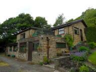 Detached Bungalow for sale in Castle Lane, Todmorden...