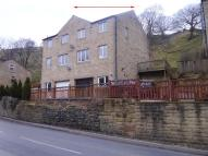 3 bed semi detached house to rent in Bacup Road, Todmorden...
