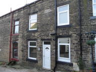 2 bedroom Terraced property to rent in Peel Cottage Street...