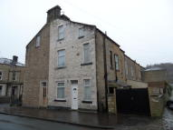 2 bedroom End of Terrace home in Garden Street, Todmorden...