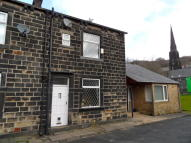 Hollins Street Terraced property to rent